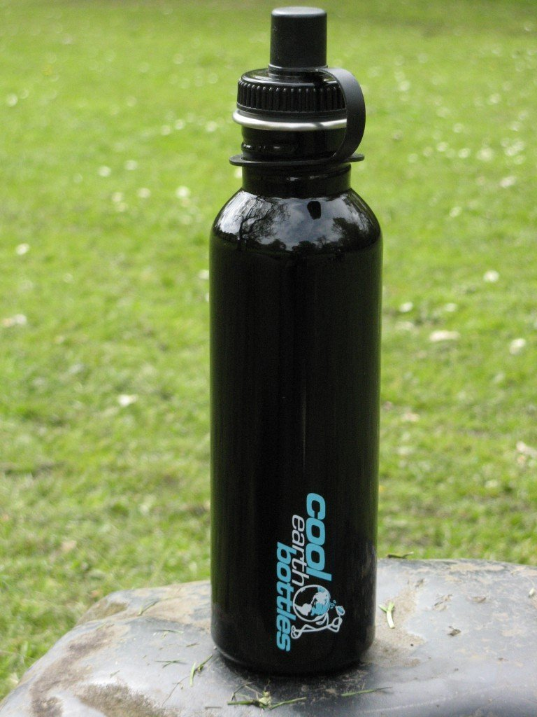 800ml steel sports bottle