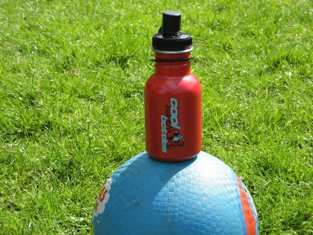 350ml Steel Sports bottle
