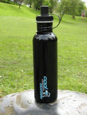Steel Water Bottle 800ml