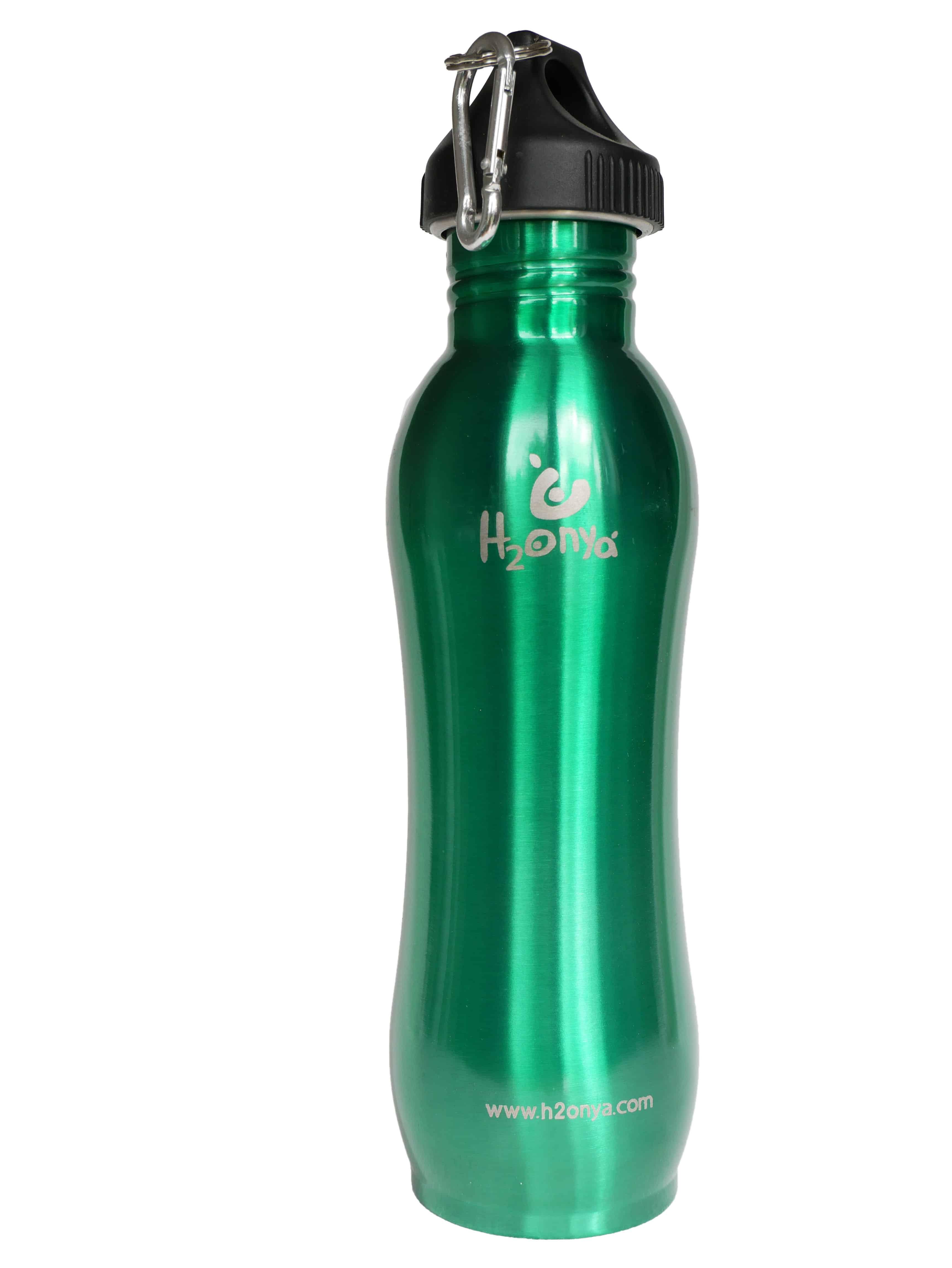 H2Onya Stainless Steel Water Bottle 750ml – Mint Green