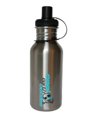 Steel Water Bottle 500ml Steel Sports bottle